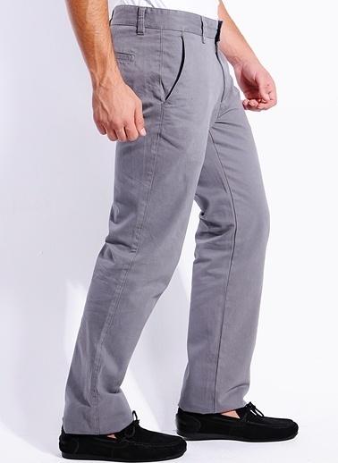 Asymmetry Pantolon Gri